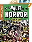 The EC Archives: Vault of Horror Volu...