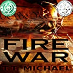 Fire War Trilogy Box Set | T. T. Michael