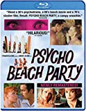 Psycho Beach Party [Blu-ray]