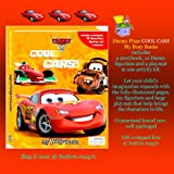My busy books cars 2 cool cars