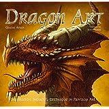 Dragon Art (Inspirations & Techniques)