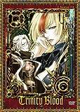 Trinity Blood, Vol. 3, Episoden 09-12