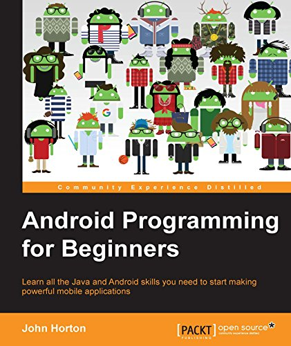 Download Android Programming for Beginners