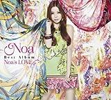 Noa's LOVE 初回限定盤