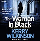 Kerry Wilkinson The Woman in Black
