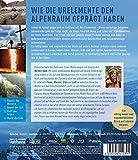 Image de Die Vier Elemente-Wie die Urelemente Den Alpenra [Blu-ray] [Import allemand]
