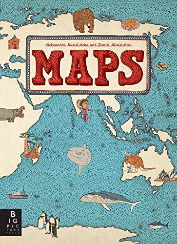 Maps (The World Of Maps compare prices)