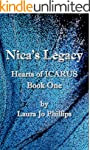 Nica's Legacy (Hearts of ICARUS Book 1)