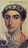 Sappho: A New Translation (0520223128) by Sappho