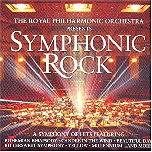 Symphonic Rock from EMI Records
