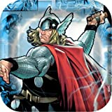 Thor Small Paper Plates (8ct)