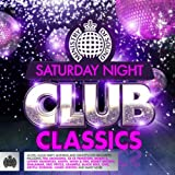 Saturday Night Club Classics - Ministry of Sound