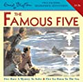 6. Five Have a Mystery to Solve & Five Go Down to the Sea: AND Five Go Down to the Sea v. 6 (The Famous Five)