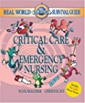 Real World Nursing Survival Guide: Cr...