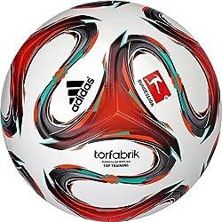 Adidas(アディダス)ブンデスリーガ 公式球 レプリカボール Bundesliga Torfabrik Top Training Ball 【並行輸入品】