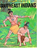 img - for An Educational Coloring Book of Southeast Indians book / textbook / text book