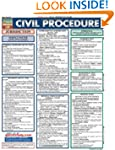 Civil Procedure (Quickstudy: Law)