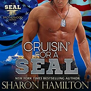 Cruisin' for a SEAL Audiobook