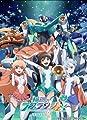輪廻のラグランジェ season2 第1巻 (初回限定版) [Blu-ray]