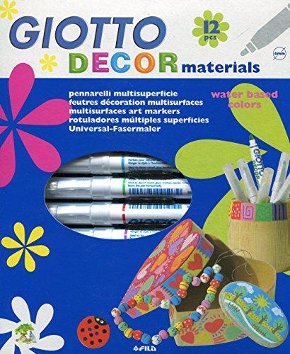 giotto-decor-materials-estuche-12-rotuladores-decorativos-multisuperficie-tinta-base-agua