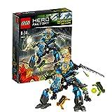 LEGO Hero Factory 44028 - Surge und Rocka Combat Machine - LEGO