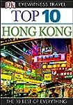DK Eyewitness Top 10 Travel Guide Hon...