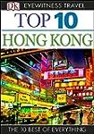 Top 10 Hong Kong (EYEWITNESS TOP 10 T...