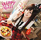 Happy Girl <初回限定盤>