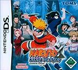 Naruto  Ninja Destiny European Version