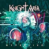 Knight Area -Hyperlive [DVD] by Knight Area