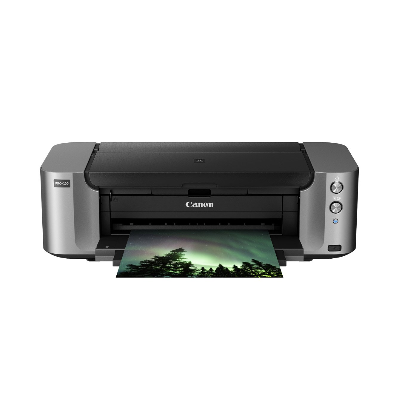 Save $200 on the Canon PIXMA PRO-100 via Mail-In Rebate $189.00
