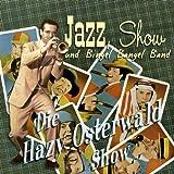 Hazy QUARTET OSTERWALD Die Hazy Osterwald Show/Jazz Show und Bingel Bangel Band