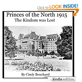 The Kingdom Was Lost 1915 (Princes of the North)