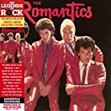 The Romantics - Cardboard Sleeve - High-Definition CD Deluxe Vinyl Replica