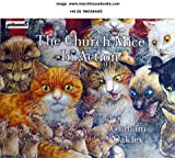 The Church Mice in Action (0333359224) by Oakley, Graham