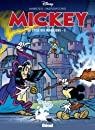 Mickey le Cycle des Magiciens, tome 5 par Disney