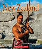 img - for New Zealand (Enchantment of the World) by Donna Walsh Shepherd (2016-02-01) book / textbook / text book