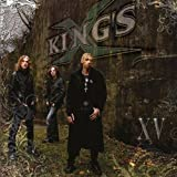 XV By King's X (2008-05-19)