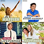 Lead a Happy Life Subliminal Messages Bundle: Fill Your Days with Happiness with Subliminal Messages |  Subliminal Guru