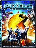 Pixels (DVD + UltraViolet)