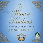 A Want of Kindness | Joanne Limburg