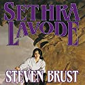 Sethra Lavode: Book Three of the Viscount of Adrilankha Audiobook by Steven Brust Narrated by Kevin Stillwell
