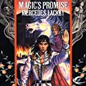 Magic's Promise: The Last Herald Mage, Book 2 Audiobook by Mercedes Lackey Narrated by Gregory St. John