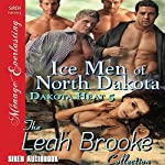 Ice Men of North Dakota: Dakota Heat, Book 5 | Leah Brooke