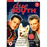 Due South - The Complete Third Series [DVD]by Due South