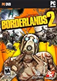 Book Cover For Borderlands 2
