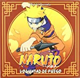 img - for Naruto: Voluntad de Fuego book / textbook / text book