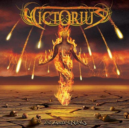 AWAKENING - VICTORIUS