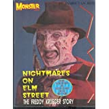 Nightmares on Elm Street: The Freddy Krueger Story ~ J.V. Hise