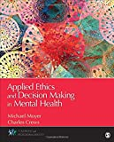 img - for Applied Ethics and Decision Making in Mental Health book / textbook / text book